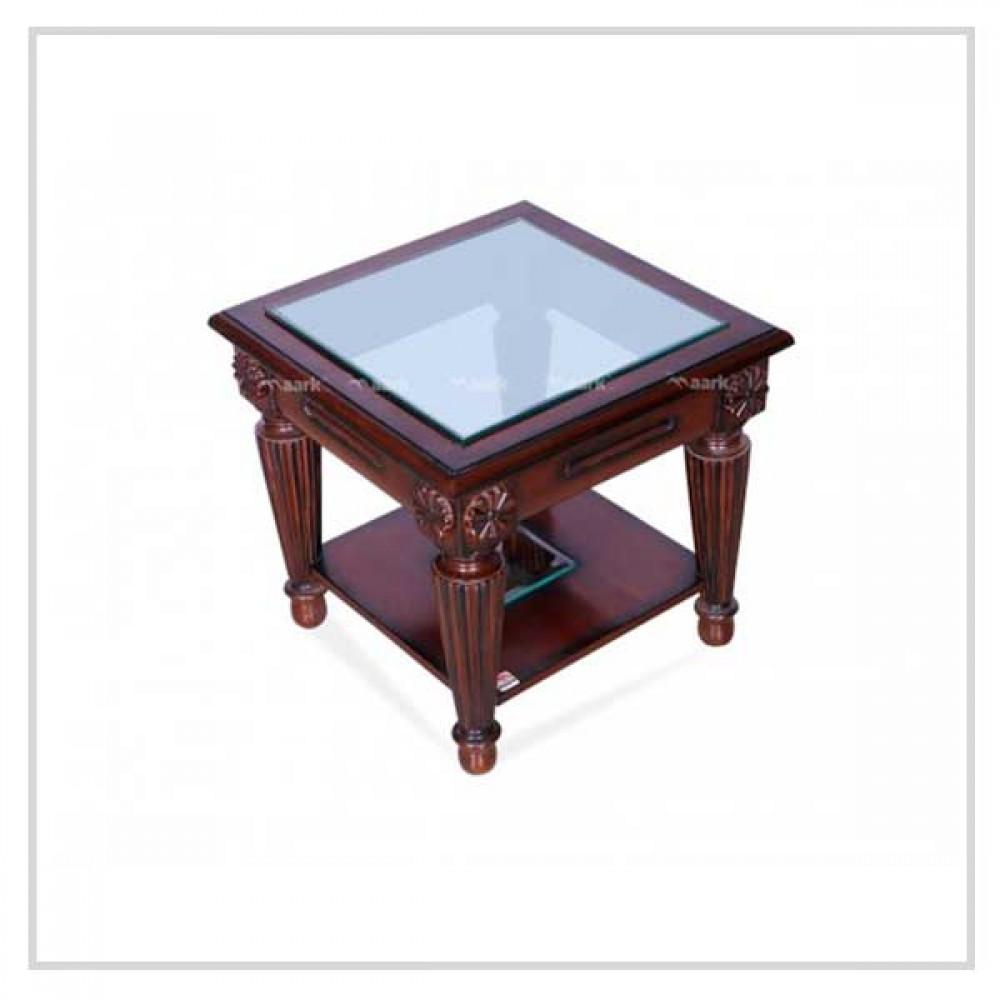 Glass Center Table In Nilgiris Buy Coffee Table Online