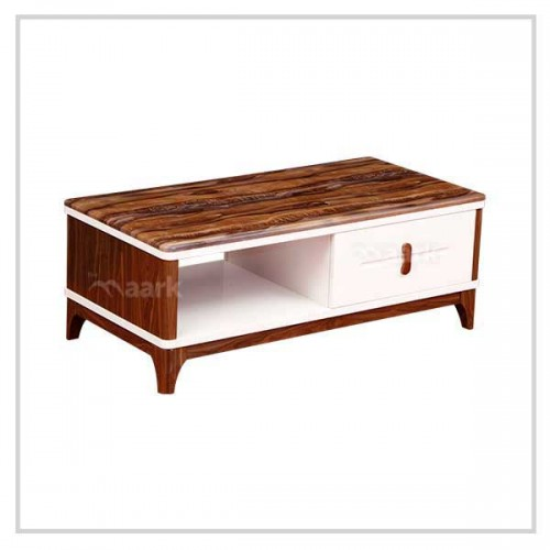 HT CT Modern Coffee Table