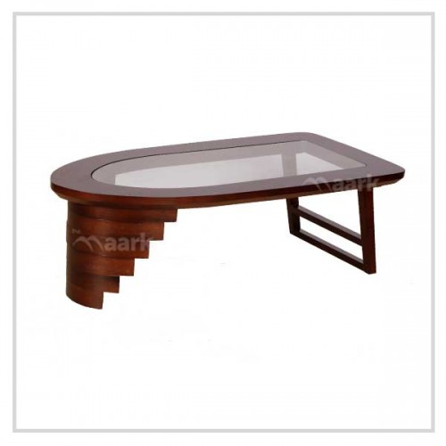 Interior Craft Center Table