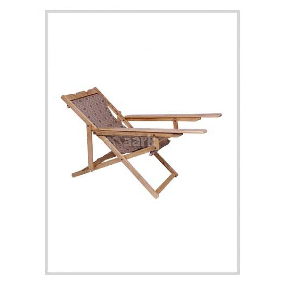 Rubber Wood Chattai Chair