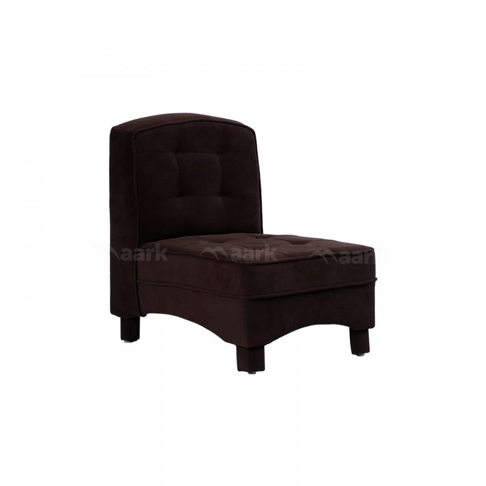 MK-12-Dark Brown Ashley-Kids Chair