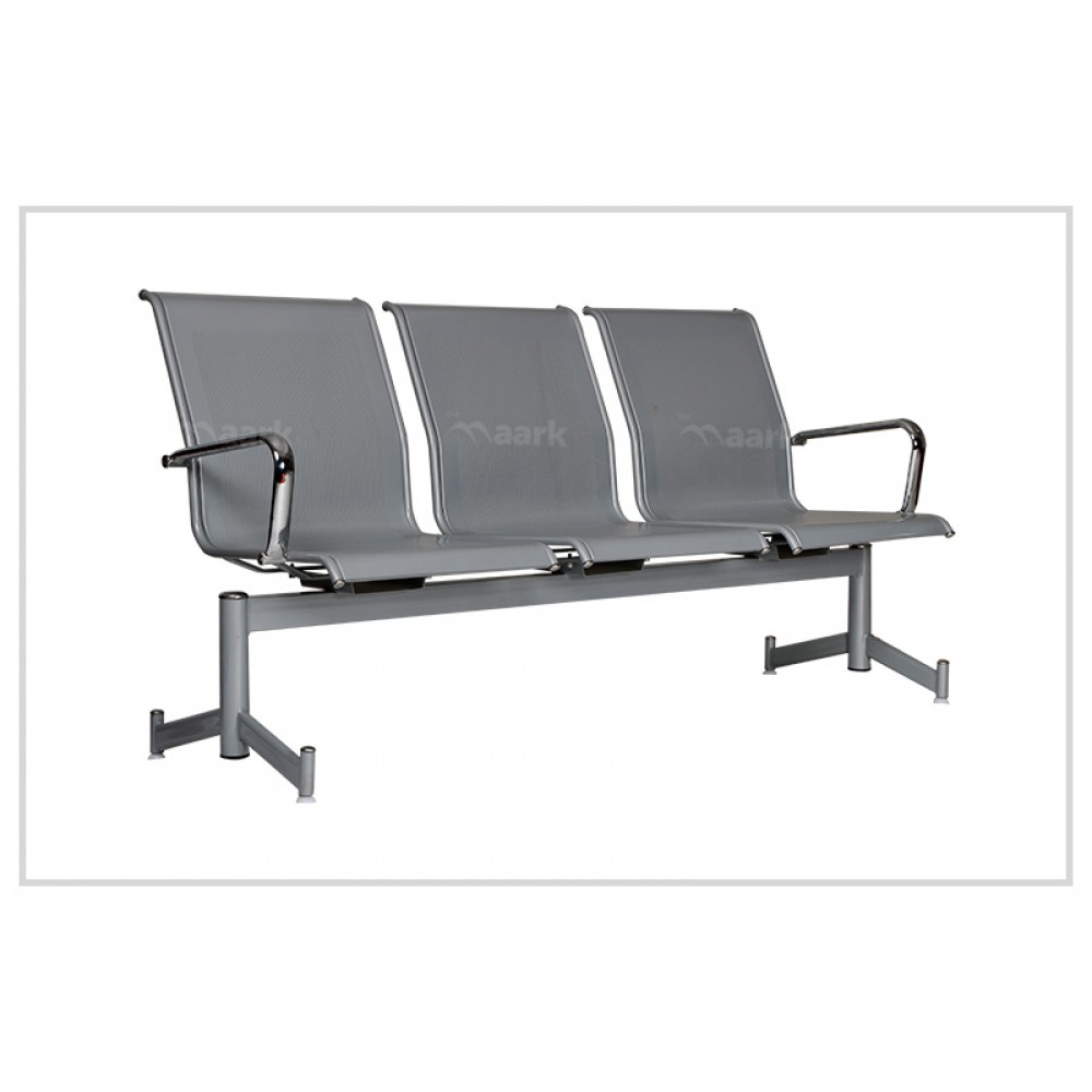 Airport 3 Seater Chair