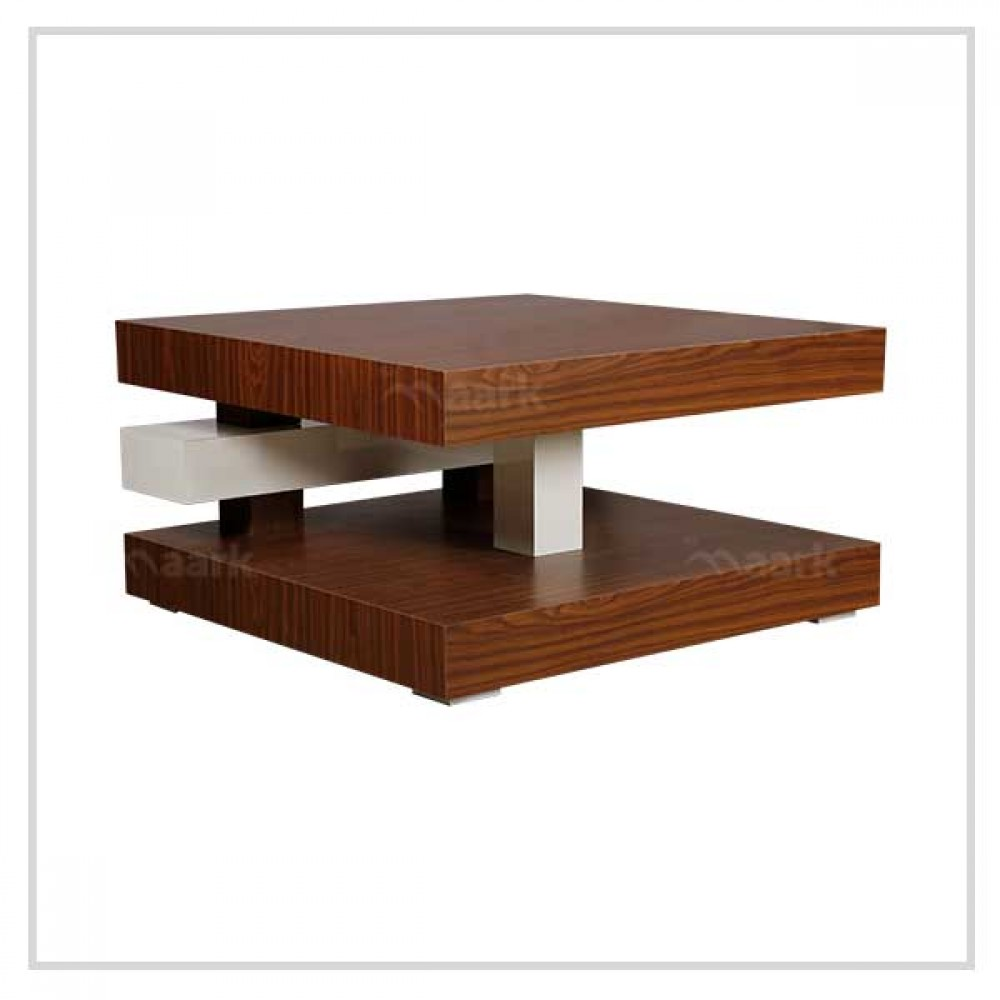 MK -TT-LUXO-COFFEE TABLE