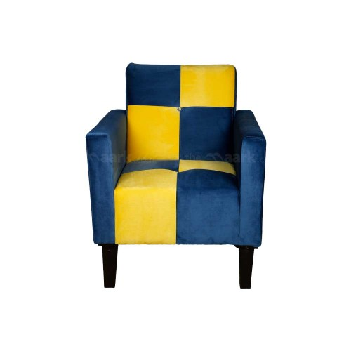 MK-TOWN-SINGLE SOFA CHAIR