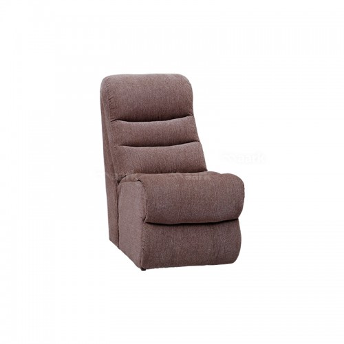 Magilchi Fabric Corner Recliner Sofa