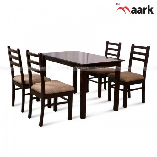 The Maark Enkel Four Seater Dining Table