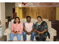 Mrs.Nagalakshmi Coimbatore