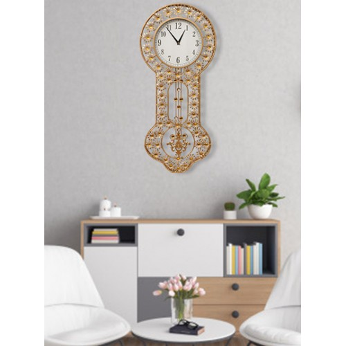 Long Design Wall Clock