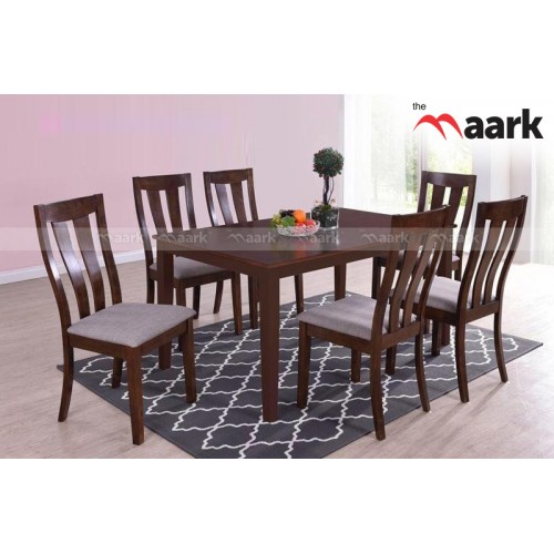 Six Seater Jombori Dining Table
