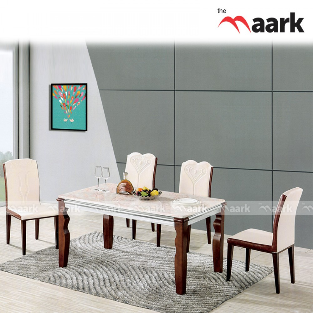HT-DS4-A190-B197 dinning table