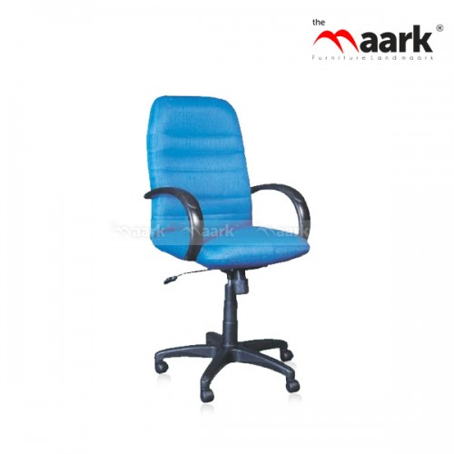System Chairs-Royal Blue