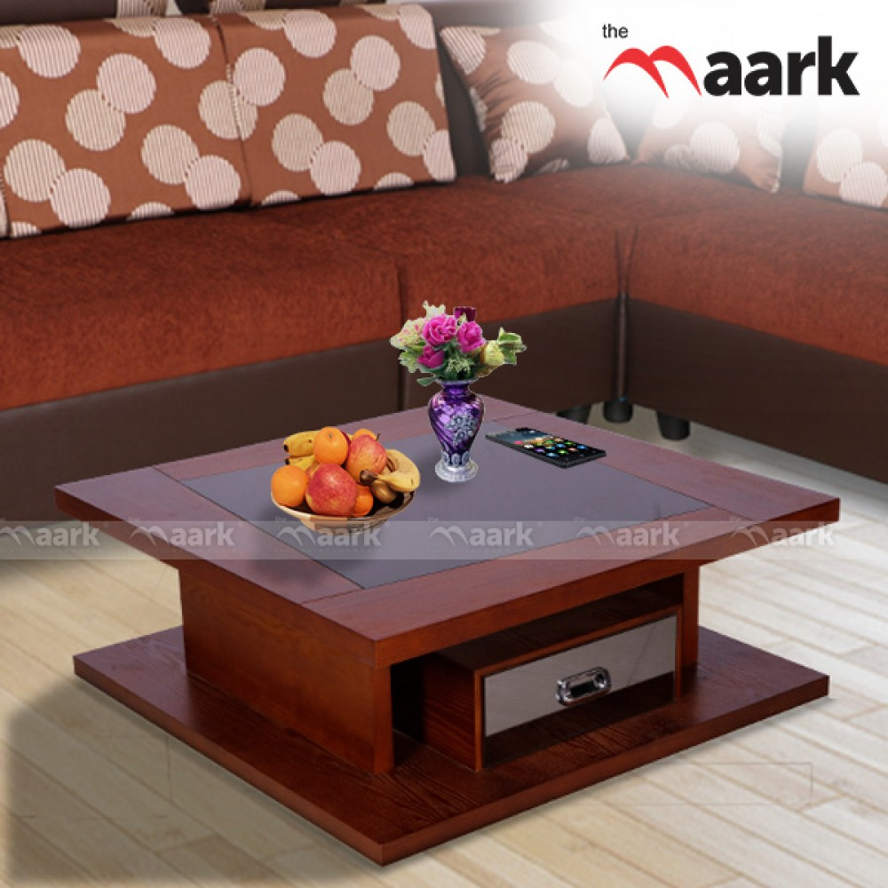 Wooden Storage Center Table Modern Center Table Center Table