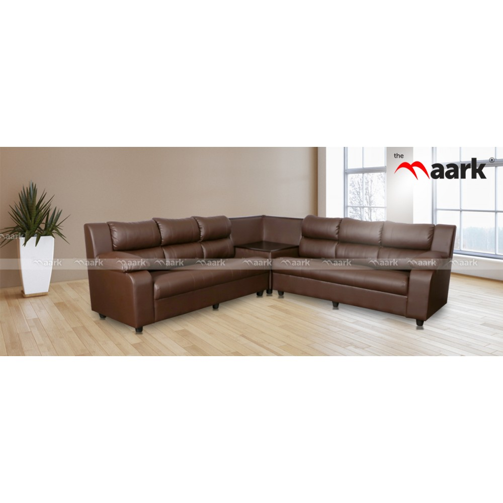 Corner Sofas | L Shaped Sofas & Sofa Beds | Leather & Fabric