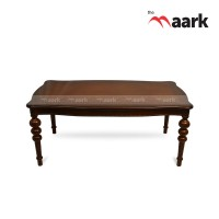 The Maark 6 Seater Wooden Dining Table
