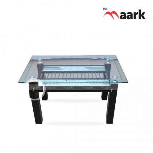 The Maark Four Seater Dining Table