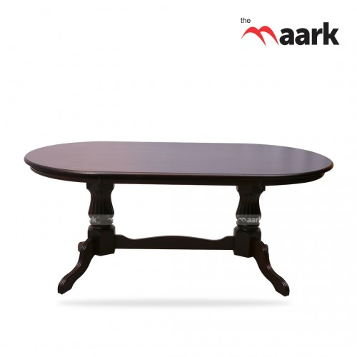 Six Seater Wooden Dinning Table