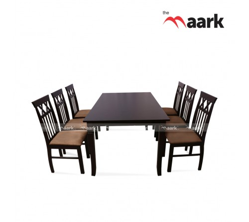 The Maark 4 Seater Slyvia Dining Table