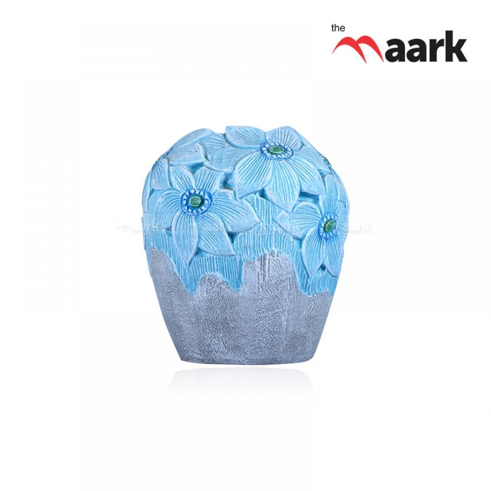 The Maark Pot Shaped Flower Vases