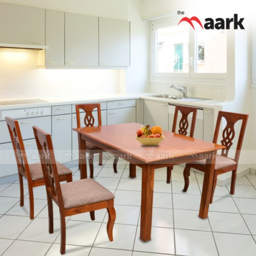 Six Seater Jolly Dining Table