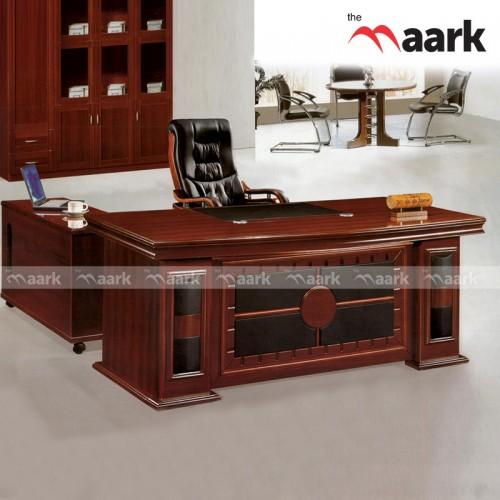 Sweden MD Wooden Table