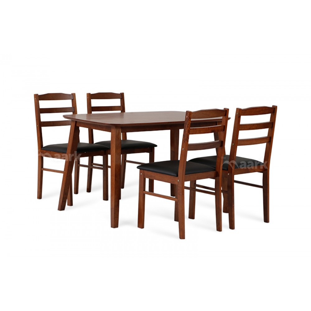 Alana Wooden Dining Table