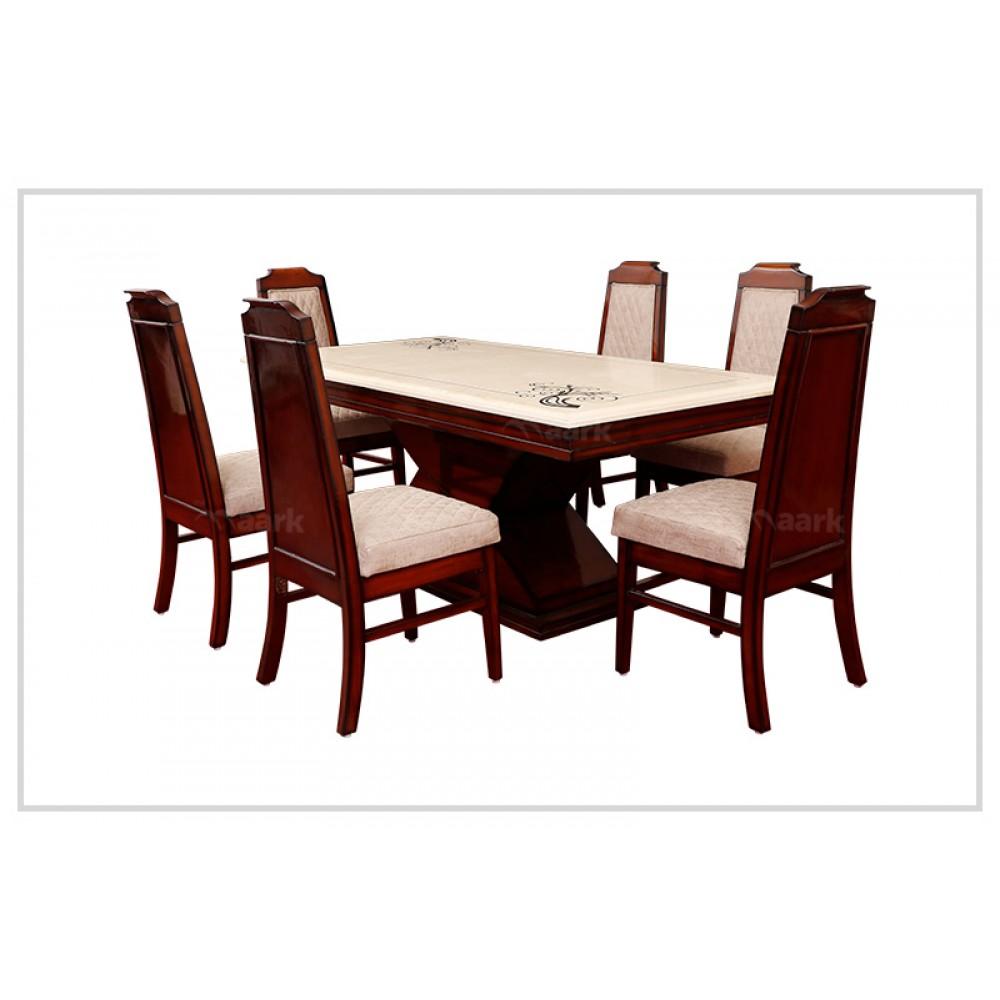 DL-RYE DINING 1+6