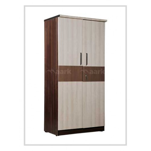 Two Door Wardrobe Post Form Premium