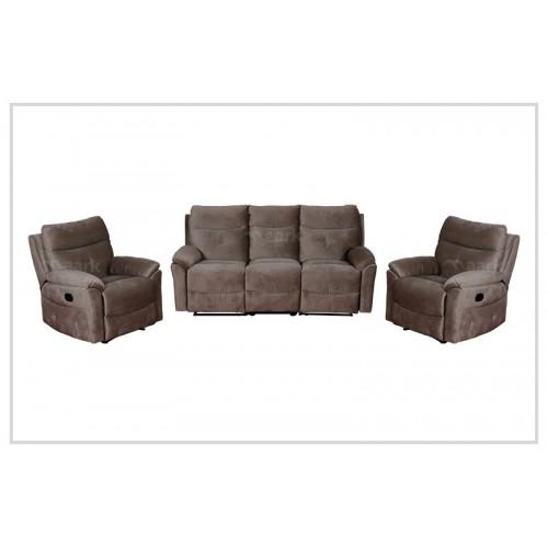 Victoria Recliner Sofa