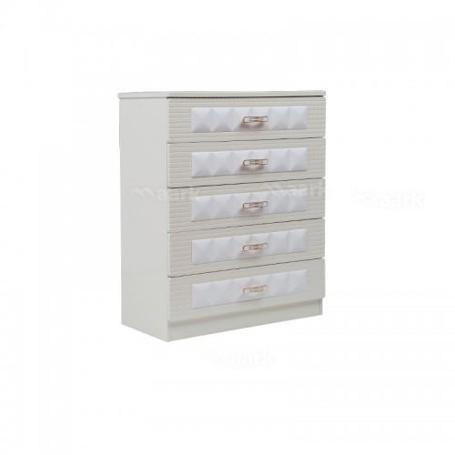 White Shoe Cabinet