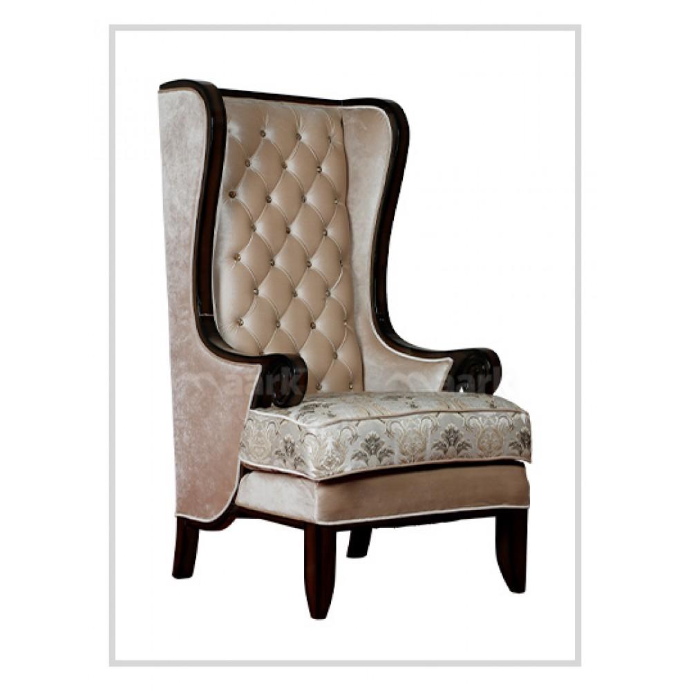Royal Wings Palace Sofa Chair