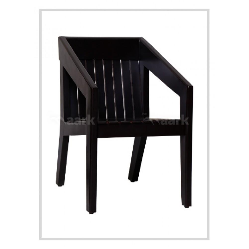 WL-522-Wooden Chair