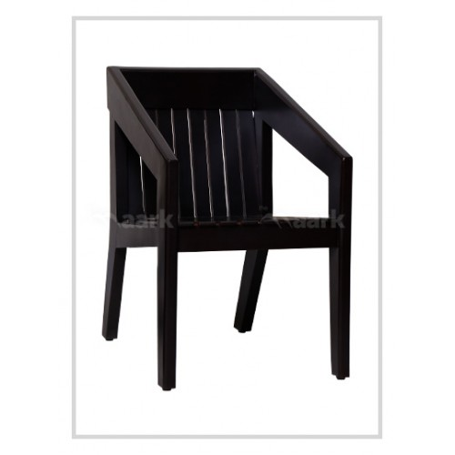 WL-522-Wooden Chair