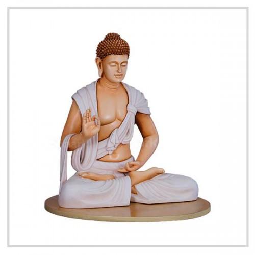 DEC-BUDHA STATUE-100