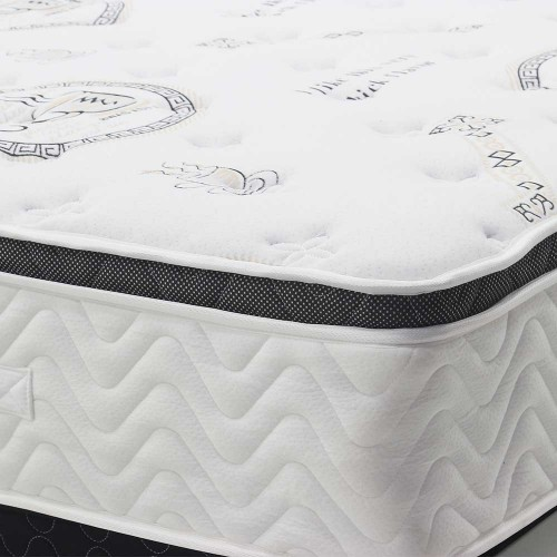 Avalon Spring With Memory Foam King Mattress