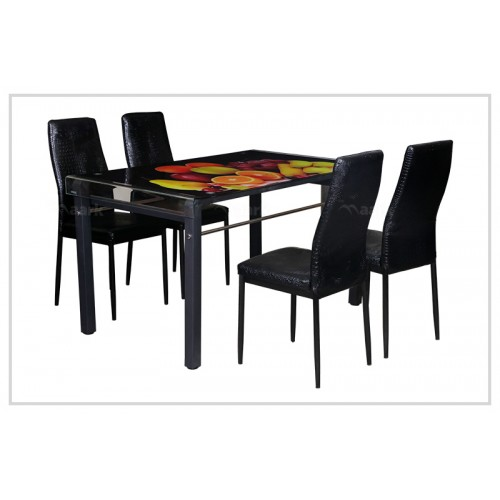 Canova Four Seater dining Table