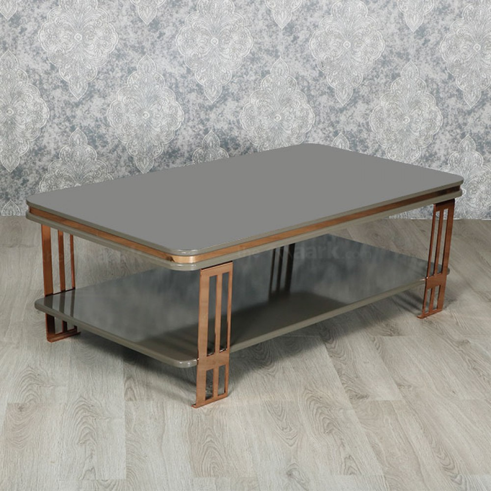 HT ARTY CENTER TABLE