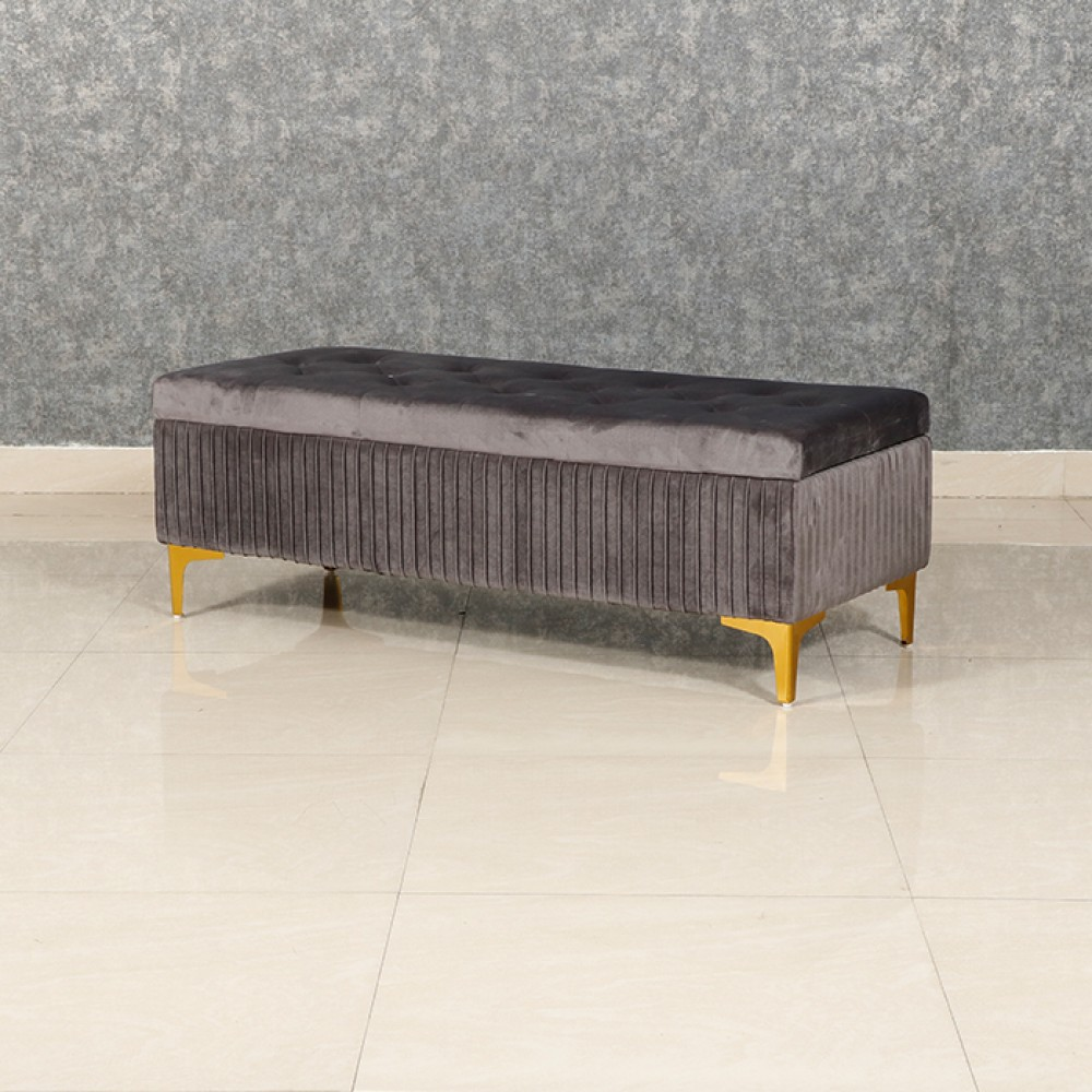 LUXOME BENCH 18 (GRAY )