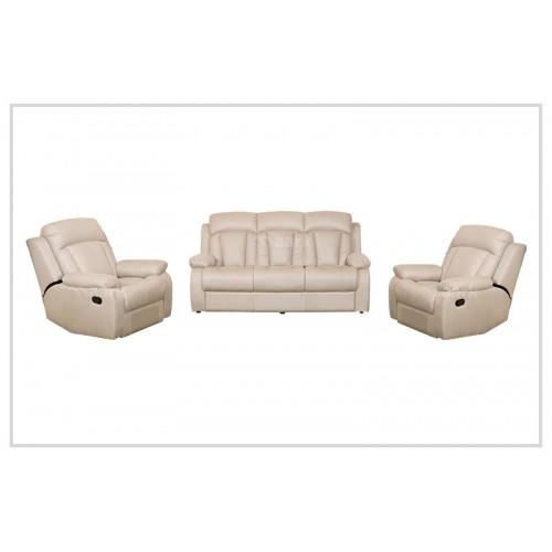 Chithirai Recliner Sofa 3+1+1