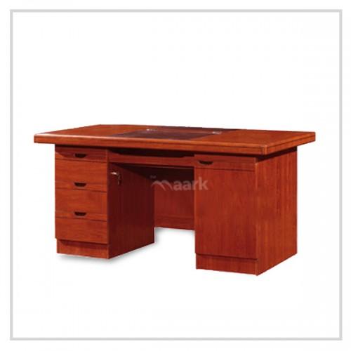Classic Executive Table