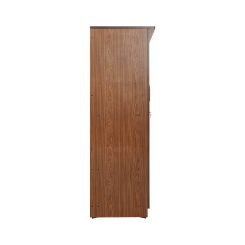 CLASSIC MODERN THREE DOOR WOODEN WARDROBE