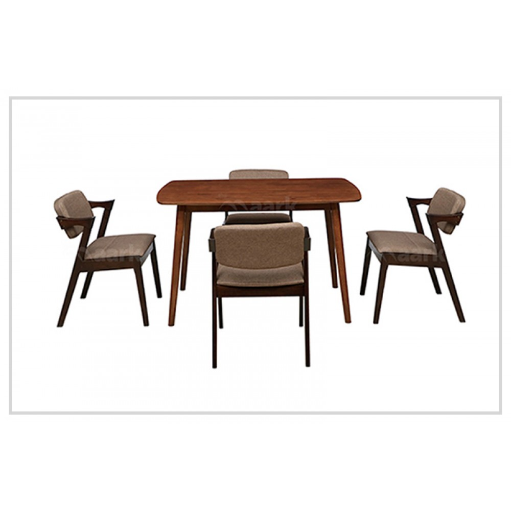 Cooper Wooden Dining Table