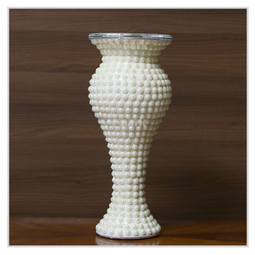 CF Flower Vase