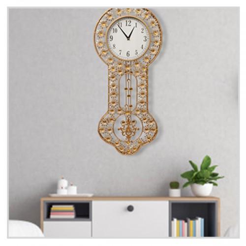 Long Design Wall Clock