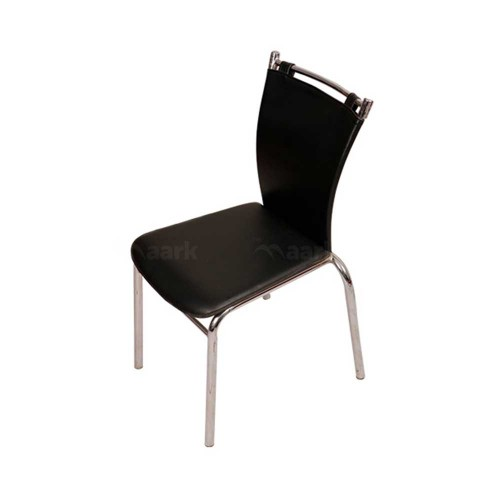 DINING CHAIR BLACK COLOR
