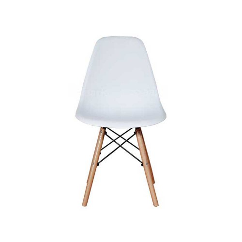 DINING CHAIR WHITE COLOR