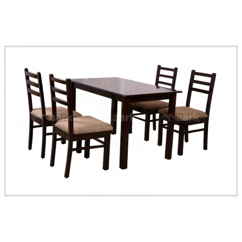 Enkel Four Seater Dining Table