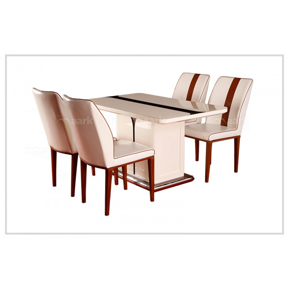 HT DS4-A58-C66 DINING SET