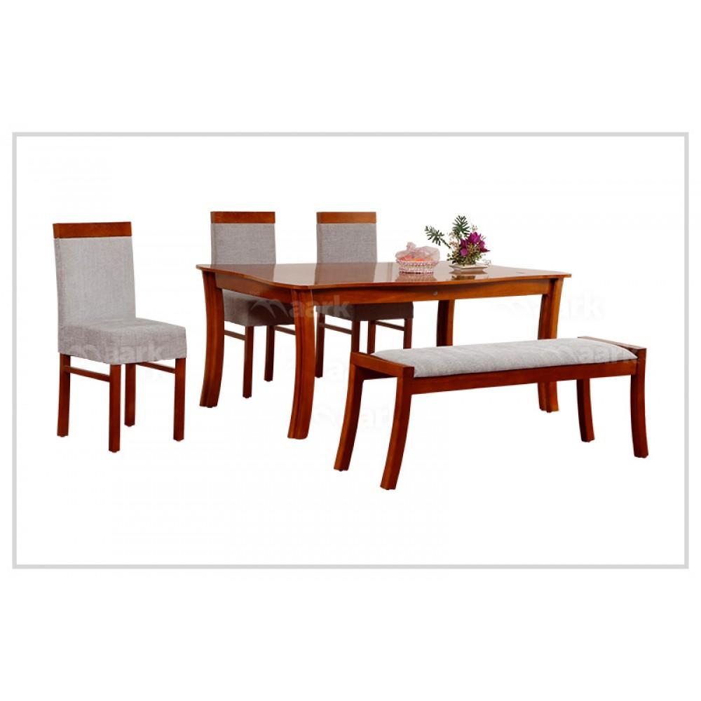 Lexus Wooden Dining Table