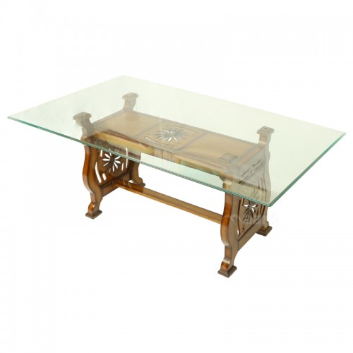 DL Lotus Dining Table