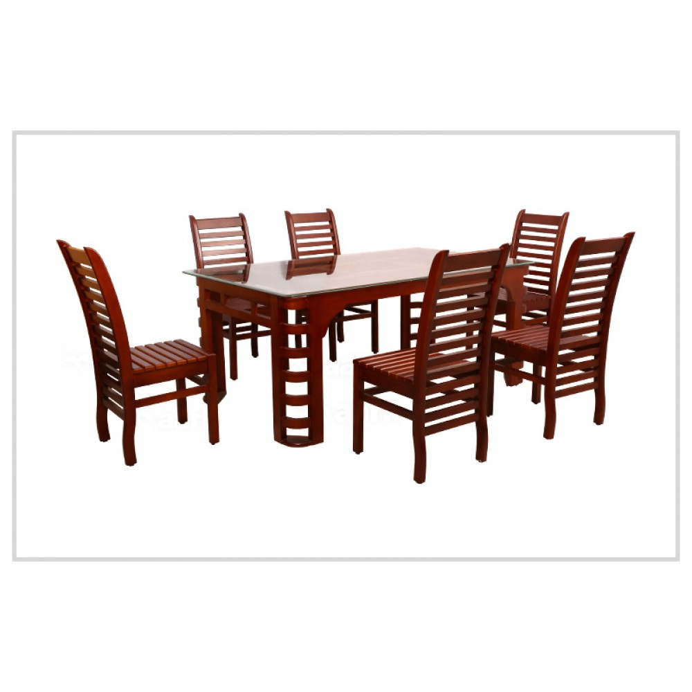 WL DS6-RB102 DINING
